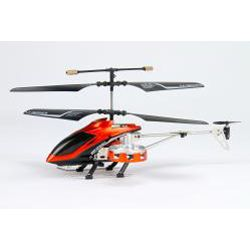 The Dragon 4 channel Co axial RC Helicopter
