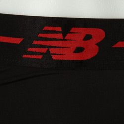 New Balance Mens Sports Brief Performance Underwear (Pack of 3