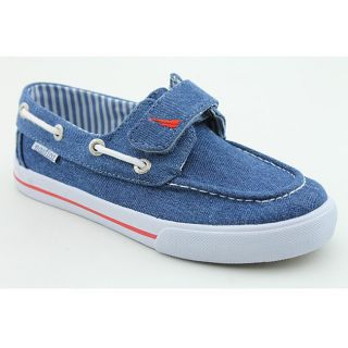 Nautica Boys Little River Blue Casual Shoes