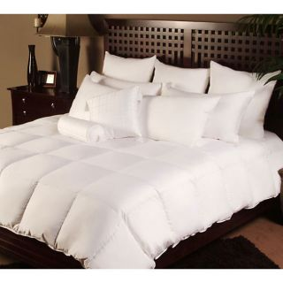 Joseph Abboud Cotton 600 Thread Count Down Comforter