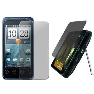 Privacy Filter Screen Protector for HTC EVO Shift 4G