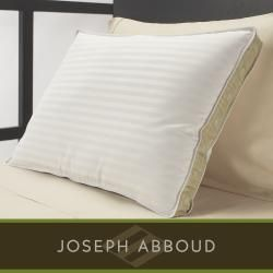 Joseph Abboud Classic 300 Thread Count Even Support Pillows (Set of 4