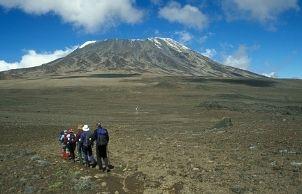 Tips on Using Your GPS to Climb Mt. Kilimanjaro