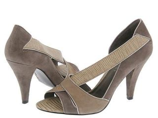 Nine West Alaney Dark Grey Multi Suede