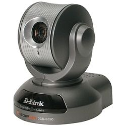 Link SecuriCam Network DCS 6620 Internet Camera