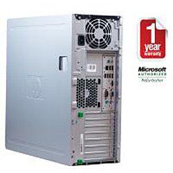 HP DC7900 2.66GHz 750GB MT Computer (Refurbished)