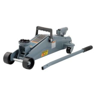 Pro Lift 2 Ton Speed Lift Floor Jack   Jacks
