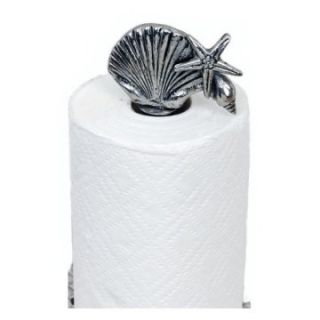 Star Home Shell Paper Towel Holder   Paper Towel Holders