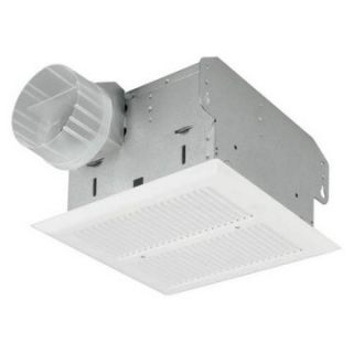 Broan Nutone HD50 Heavy Duty Ventilation Fan   ENERGY STAR   Exhaust
