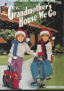To Grandmother`s House We Go (DVD)