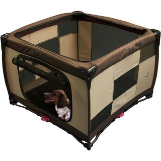 Pet Gear Home N Go Pet Pen