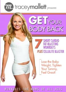 Tracey Mallett: Get Your Body Back (DVD)