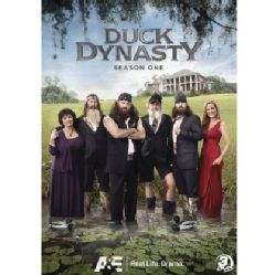 Duck Dynasty: Season 1 (DVD)