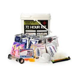 Grab N Go 72 hour Survival Kit