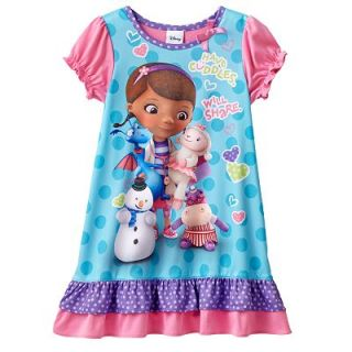 Disney Doc McStuffins Nightgown   Toddler