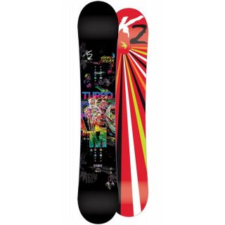 K2 Turbo Dream Snowboard 161 up to 50% off