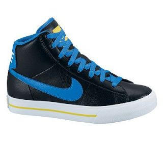 Boys Nike High Top Shoes