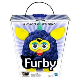 Furby Starry Night by Hasbro
