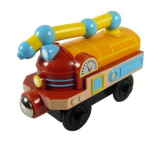 Thomas Train Wooden Engine Tank Child Boy Toy HC327