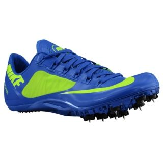 Nike Zoom Superfly R4   Mens   Track & Field   Shoes   Game Royal