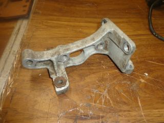 67 Up Harley Ironhead Sportster Rear Engine Mount