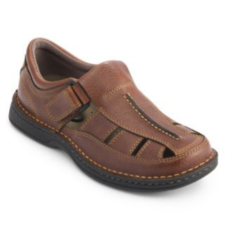 Streetcars® Coach Mens Leather Shoes