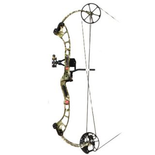 PSE Bow Madness Compound Bow
