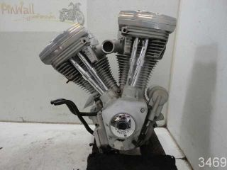 99 Harley Davidson 80 1340 EVO Evolution Engine Motor Videos