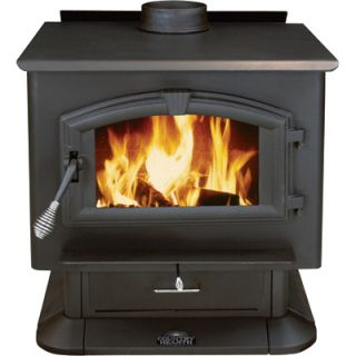 US Stove Wood Stove 123 000 BTU EPA Certified Model 3000