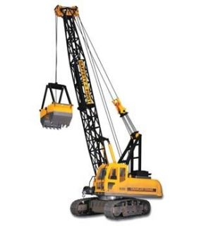 Hobby Engine 805 R C Crawler Crane Radio Control Full Function