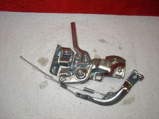 PREDATOR 212 CC OHV HORIZONTAL SHAFT GAS ENGINE PARTS THROTTLE AND