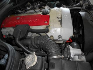 Mercedes 1998 2000 SLK230 C230 Kompressor Installed Used Engine