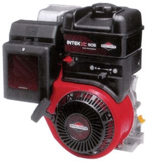 Briggs Stratton Engine Model IC205332 305cc OHV 1450 Series Intek New