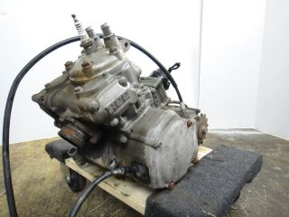 1997 Honda CR125 Dirt Bike 97 CR 125 Engine and Transmission