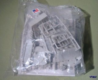 RARE Parma 426 Hemi Engine Model Kit 10412