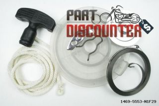 Polaris Recoil Pull Starter Kit Sportsman 500 1996 2011