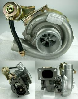 Nissan Skyline r33 RB25DET T3 turbocharger 430HP Turbo