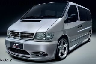 Mercedes Vito MK1 Body Kit TYPE3 UK Stock