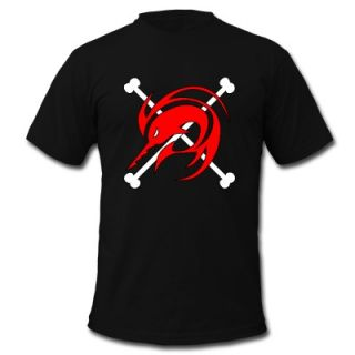 One Piece: Arlong Jolly Roger T Shirt 5618474
