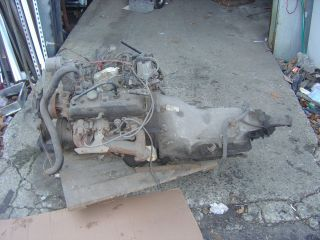 1994 Chevy V6 4 3 Vortec Engine from A 1994 Chevy 1500 PU
