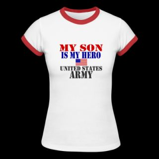 SON HERO ARMY T Shirt 4593087