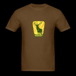Honkey Buck T Shirt 4501525
